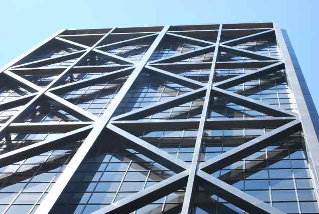 Grid Building